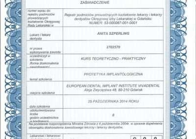 Anita Szperling 16