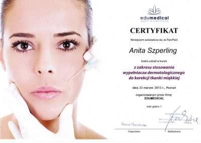 Anita Szperling 2