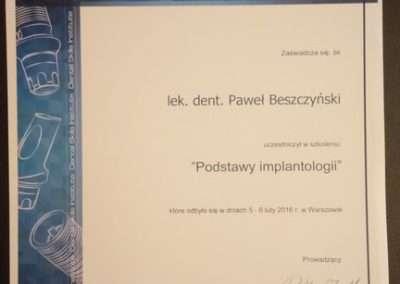 Paweł Beszczyński 5