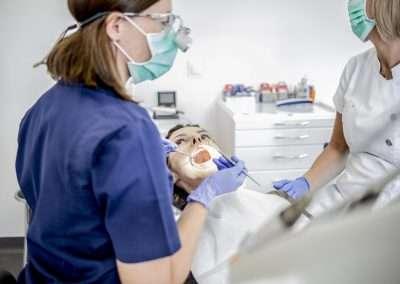 dentysta Wałcz Leśna 3