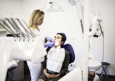 stomatologia na leśnej Wałcz Leśna 3